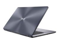 ASUS VivoBook 17 X705UA-BX254T Core i3 6006U / 2 GHz