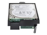 HP High Performance Secure Hard Disk - Hard drive - internal - for LaserJet Managed MFP E72425-E72430, MFP E77422, MFP E77422-E77428, MFP E77428