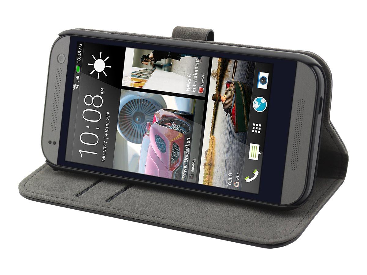 Muvit Slim Folio protection à rabat pour téléphone portable