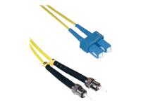 MCL Samar Fibre optique et accessoires FJOS2/SCST-1M