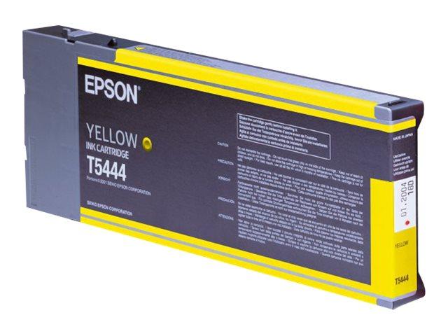 Epson T6144 - jaune - originale - cartouche d'encre