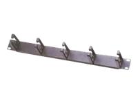 MCL Samar 9A/GC-5 - guide de câbles pour rack - 1U