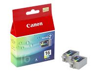 Canon Cartouches Jet d'encre d'origine 9818A002