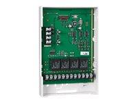 Honeywell Intelligent Relay Board - Relé de seguridad - cableado