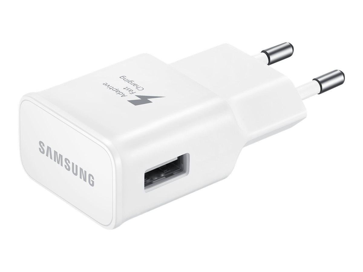 Samsung EP-TA20EWEU - adaptateur d'alimentation - CA/USB