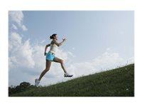 SanDisk Clip Sport Digital afspiller 4 GB display: 1.44 tommer rød