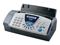 Brother FAX-T102 - télécopieur / photocopieuse ( Noir et blanc )