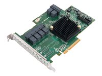 Adaptec, řadič / SATA/SAS RAID 72405 Single / 24 Port intern / x