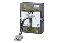 APC Replacement Battery Cartridge #32 - batterie d'onduleur - Acide de plomb