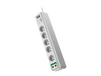 APC SurgeArrest Essential - protection contre les surtensions - 2300 Watt