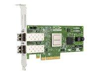 Emulex 8Gb FC Dual-port HBA for IBM System x