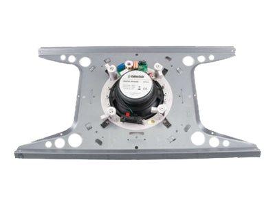 C2G Plenum Rated Mounting kit (2 bridge enclosures, 2 hoods) for speaker(s)