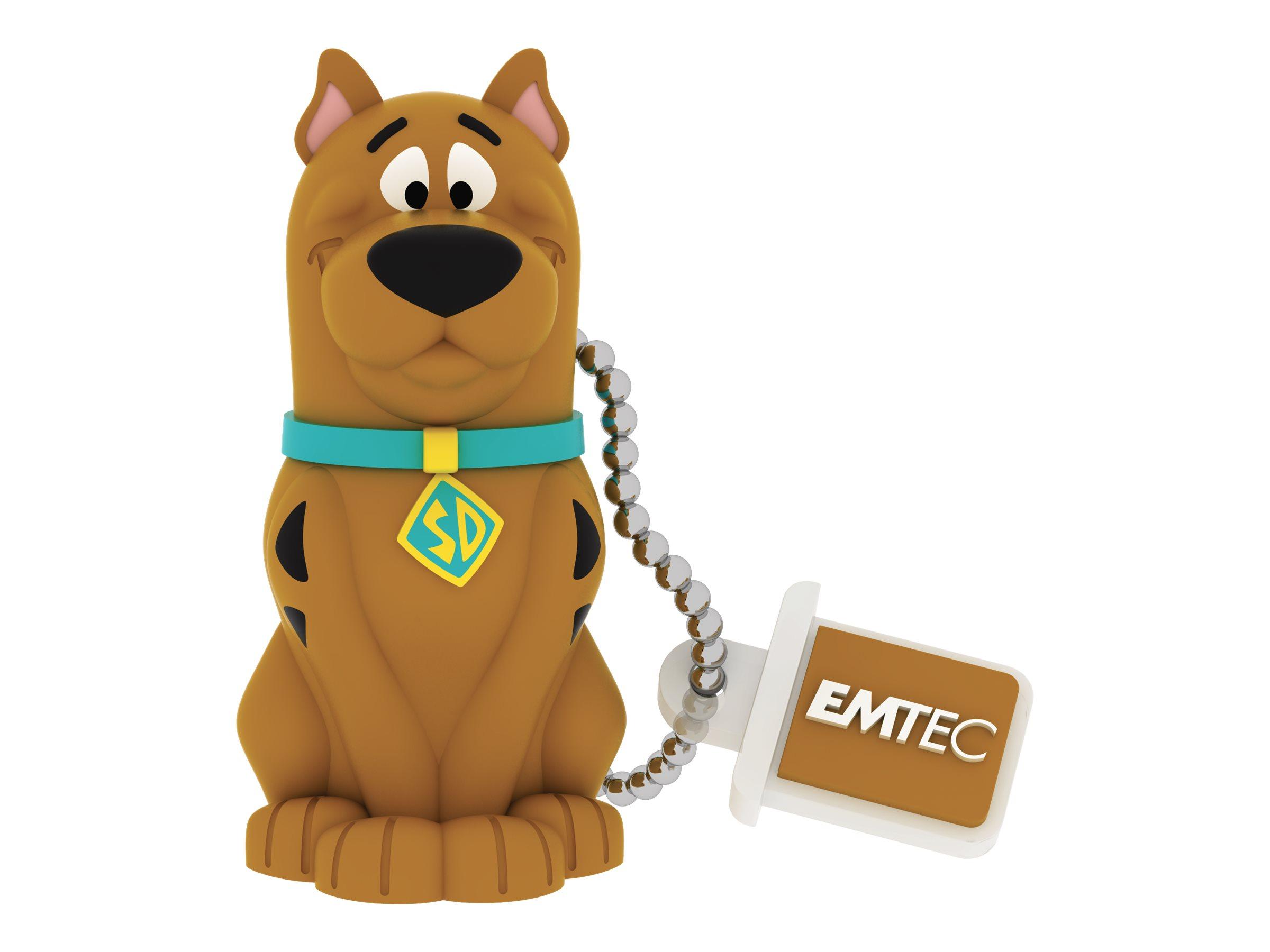 EMTEC HB Scooby - clé USB - 8 Go