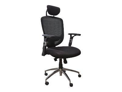 chaise de bureau bureau vallee