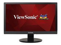 """ViewSonic VA2055Sm - Monitor LED - 20"""" (19.5"""" visible)"""