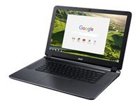 Acer Chromebook 15 CB3-532-C19E Celeron N3060 / 1.6 GHz Chrome OS