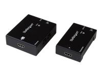 StarTech.com switch KVM ST121HDBTPW