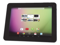 Intenso TAB 814S Tablet Android 4.2 (Jelly Bean) 8 GB