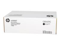HP Cartouches Laser C8543YC