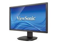 """ViewSonic VG2239Smh - LED monitor - 22"""" (21.5"""" viewable)"""