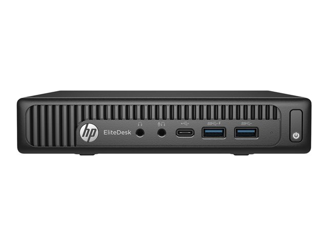 HP EliteDesk 800 G2 - Core i5 6500 3.2 GHz - 8 GB - 1 TB P1G91EA#UUW