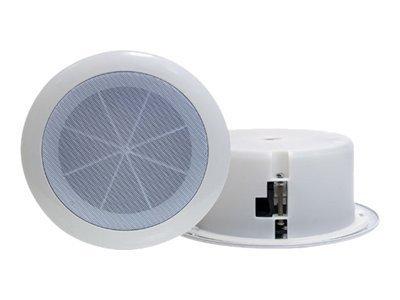 PYLE PRO PDICS6 Speaker - 2-way - Speaker - 2-way