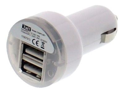 T'nB adaptateur allume-cigare (voiture)