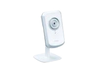 D-Link DCS 930L mydlink-enabled Wireless N Home Network Camera