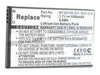 DLH Energy Batteries compatibles RA-PA1448