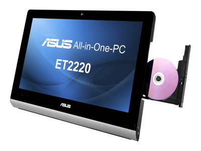 ASUS All-in-One PC ET2220IUTI