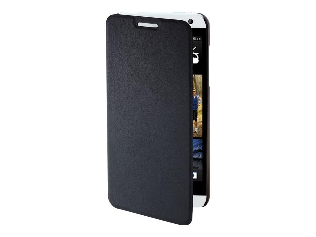 Muvit Easy Folio MUEAF0146 protection à rabat pour téléphone portable