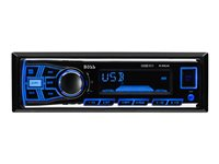 BOSS 610UA - Car - digital receiver - in-dash - Full-DIN - 50 Watts x 4