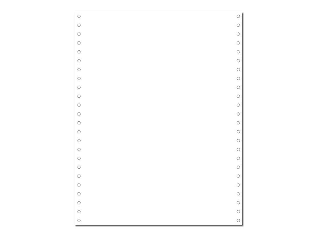 Exacompta - papier en accordéon - 2000 feuille(s)