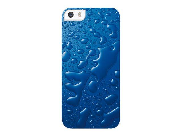 Muvit Customline Géométrique - Nature coque de protection pour téléphone portable