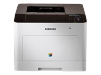 Samsung CLP-680ND - imprimante - couleur - laser
