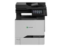 Lexmark Multifonctions laser couleur 40C9554