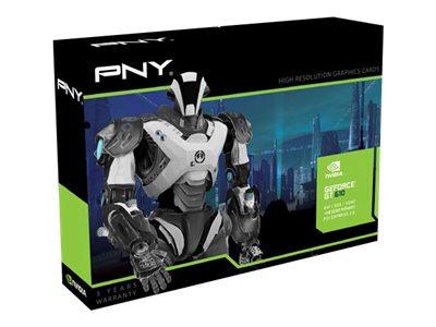 PNY GeForce GT 610