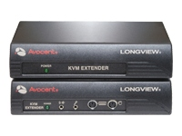 Emerson Network Power Avocent Extendeurs LV430-EU