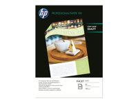 HP Papel calidad superior 180 mate A4 (100 hojas)Q6592A
