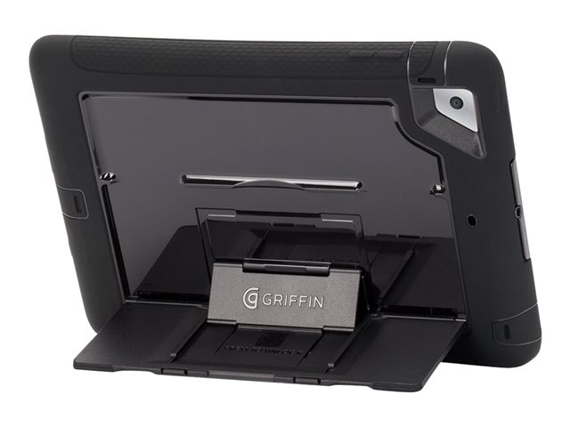 Image of Griffin Survivor Slim - protective cover for tablet