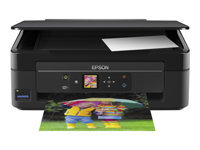 Epson Expression Home XP-342 Multifunktionsprinter farve blækprinter