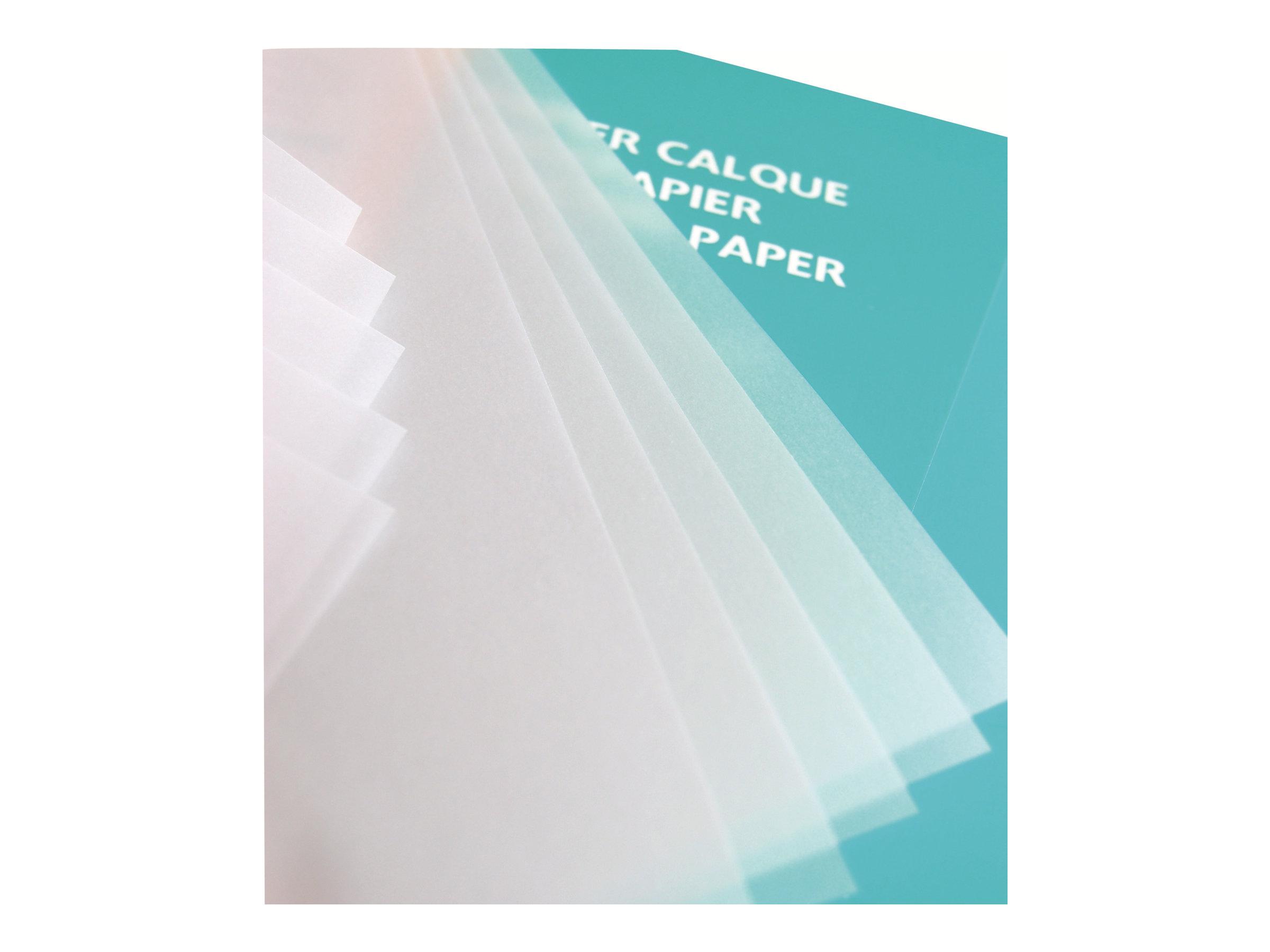 Clairefontaine Fine Arts A2+ - papier-calque