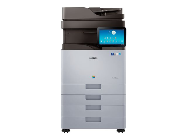 Image of Samsung MultiXpress X7500LX - multifunction printer ( colour )