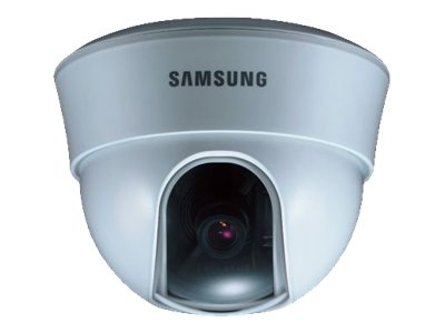 Image of Samsung Techwin SCD-1020P - CCTV camera