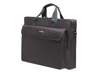 Manhattan London Notebook Computer Briefcase