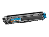 Brother TN221C - Cyan - original - toner cartridge - for Brother DCP-9020, HL-3140, 3150, 3170, 3180, MFC-9130, 9330, 9340; HL-3180