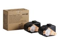 Xerox Laser Couleur d'origine 106R02604