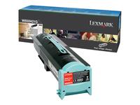Lexmark Cartouches toner laser W850H21G