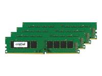 Crucial DDR4 CT4K8G4DFD824A