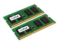 Crucial DDR3 CT2KIT51264BF160B